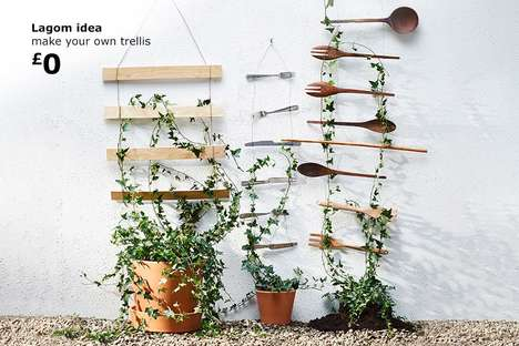 Eco-Friendly Upcycling Campaigns