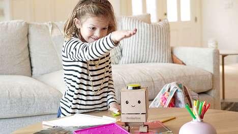 Kid-Friendly Smart Speakers