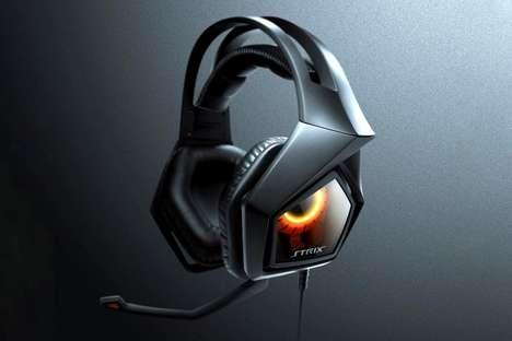 Aggressive eSports Headsets