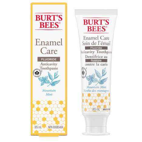 Refreshing Sulfate-Free Toothpastes