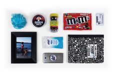 Homeless Essentials Photo Campaigns