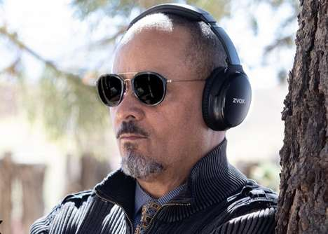 Hearing Impairment Headphones