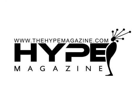 Future Festival in The Hype Magazine