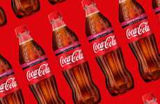 Raspberry Cola Flavors - Diet Coke Raspberry Has Arrived in Time for Summer