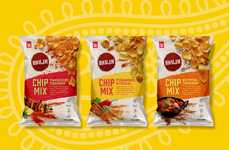 Multi-Chip Snack Packs