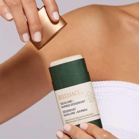 Neutralizing Non-Toxic Deodorants