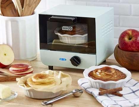 Petite Countertop Baking Ovens