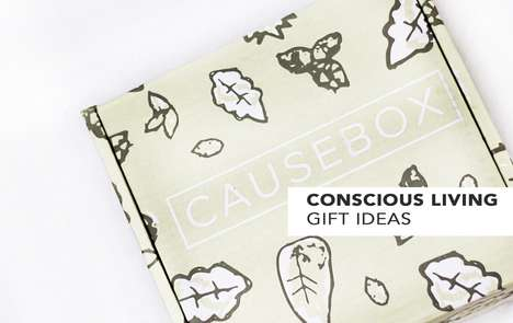 Socially Conscious Subscription Boxes -