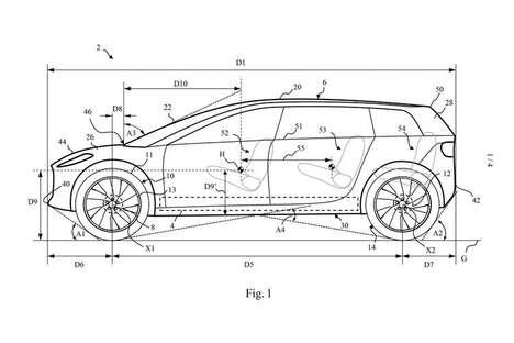 Appliance Brand-Designed Cars