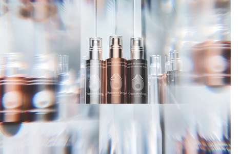 Mineral-Rich Face Mists