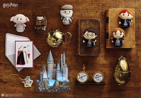 Wizardly Franchise Collectibles