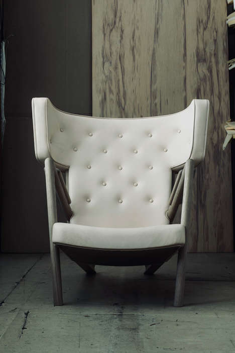 Timely Provocative Chair Releases