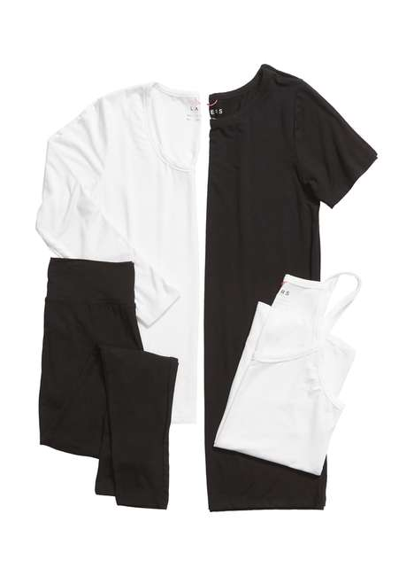 Maternity Wardrobe Starter Kits