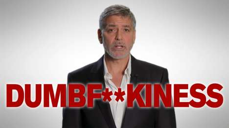Celebrity-Led Climate Change PSAs