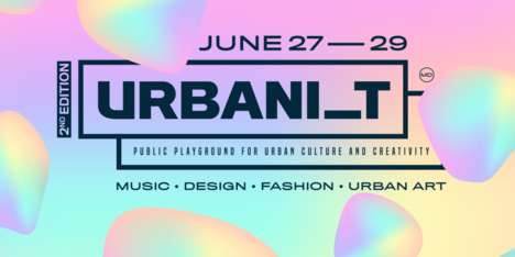 Urban Culture-Celebrating Events