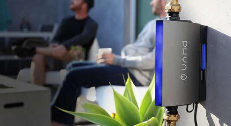 Customizable Smart Water Assistants