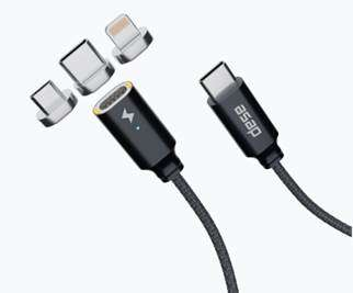 Cross-Compatible USB Cables