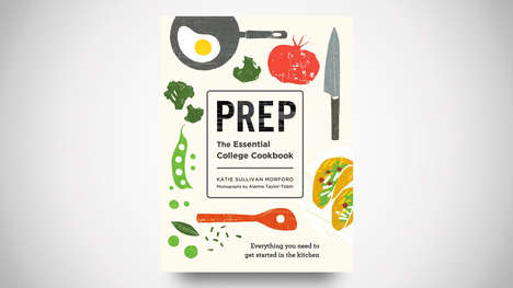 Collegiate Cooking Publications