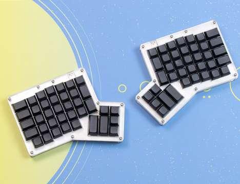 DIY Maker Keyboard Kits