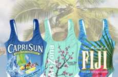 Juice Brand Swim Suits