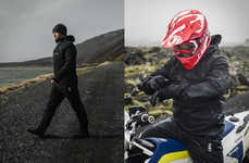Weatherproof Adventurist Suits