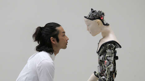 Immersive AI  Exhibitions