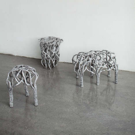 Collective Aluminum Exhibits