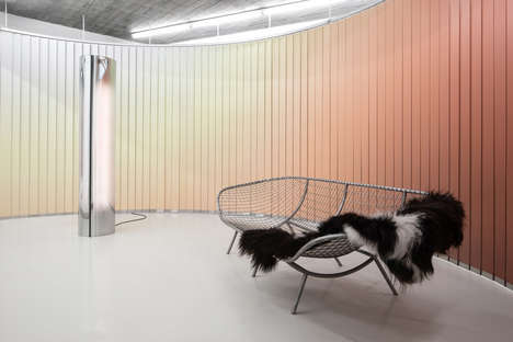 Wireframe Furniture Collaborations