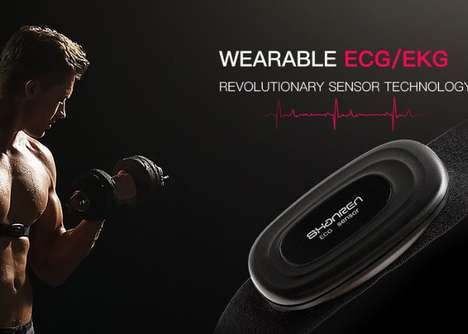 Wearable Cardio Analysis Solutions