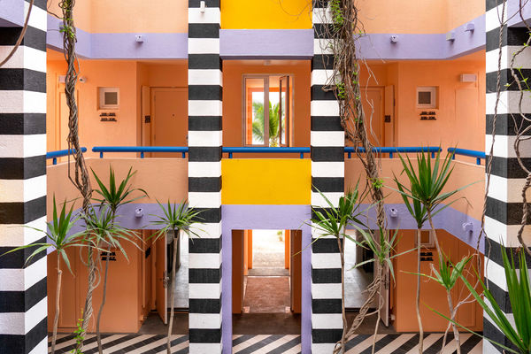 12 Artful Hotel Concepts
