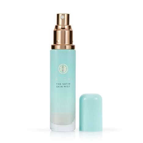Powder-in-Mist Facial Sprays