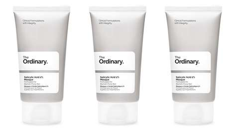 Acne-Fighting Face Masks