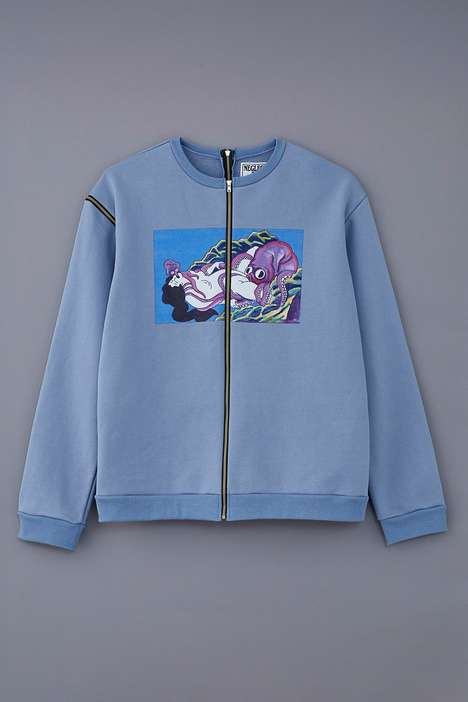 Exclusive Graphic Streetwear Collections