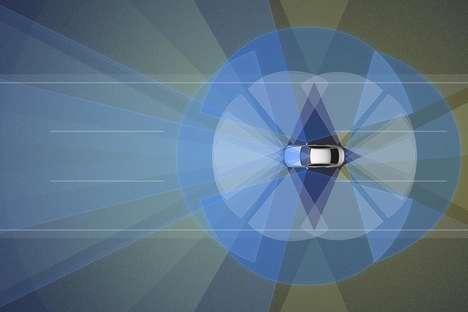 Advanced Autonomous Driving Systems
