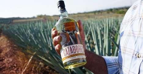 Zero-Waste Tequilas