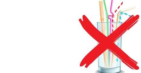 Anti-Plastic Emoji Campaigns