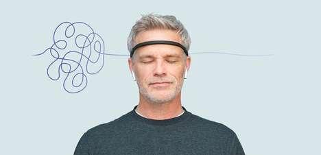 Wearable Meditation Headbands