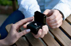 Direct-to-Consumer Engagement Rings