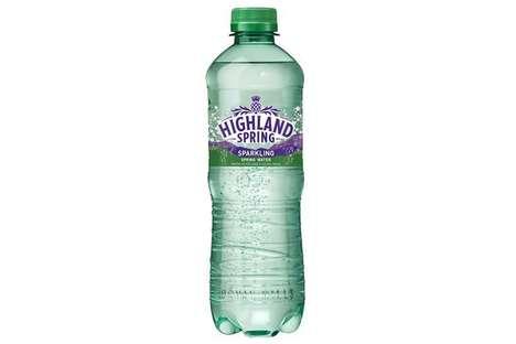 Modernized Water Packaging