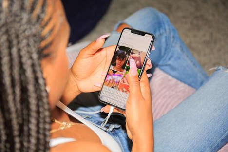 Beauty Booking App Startups