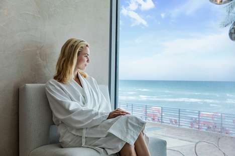 Experiential Holistic Spa Retreats