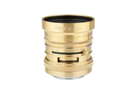 Mirrorless Cameras Lenses