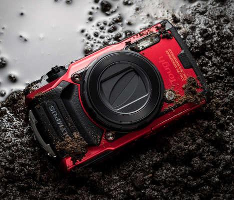 Lifeproof Adventurer Cameras