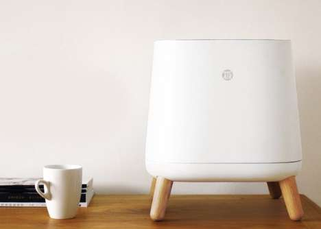 Accessible Low-Cost Air Purifiers