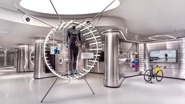 20 High-Tech Retail Experiences