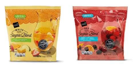 Pre-Packaged Sangria Kits