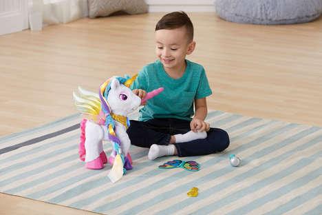 Interactive Unicorn Toys