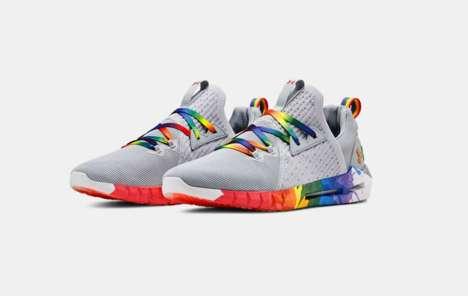 Inclusive Pride Sneakers