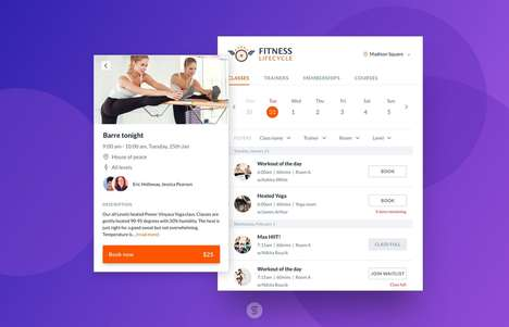 Fitness Studio Management Platforms