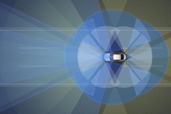 20 Autonomous Driving Technologies